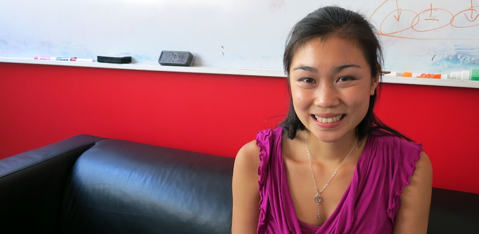 Tracy Chou, Back-End Engineer - Pinterest Careers