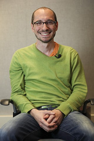 Nicholas B. Engel, Senior Engineer - Dolby Careers