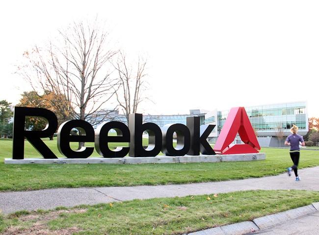 Reebok Careers