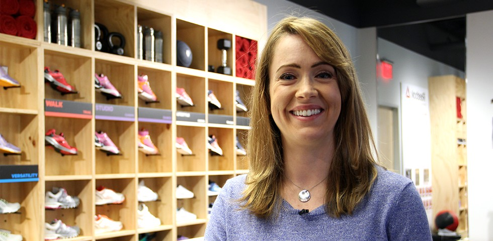 Catherine Marshall, Director, Global Business Development - Reebok Careers