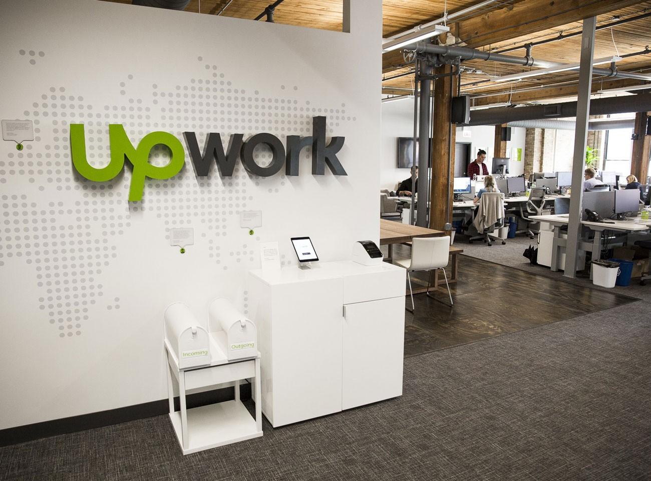 Upwork Careers