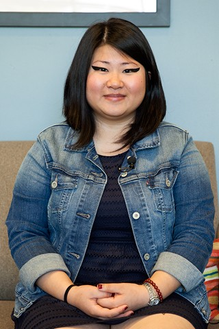 Linda Lo, Associate Category Manager - Upwork Careers