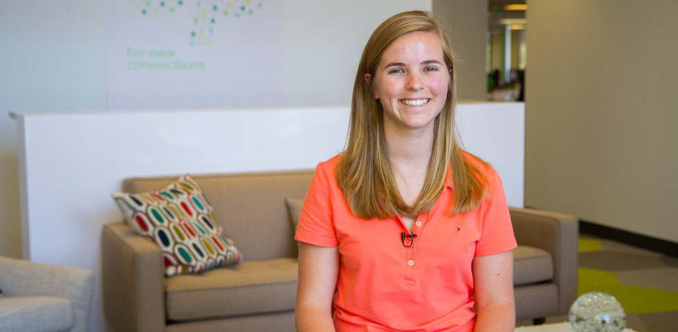 Keely Haverstock, Software Developer - Upwork Careers