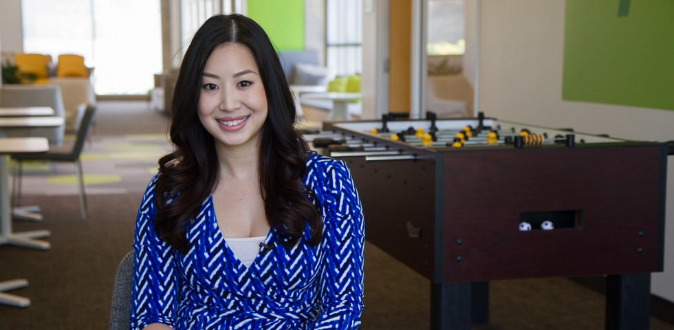 Jennifer Fong, Sr. Manager, Human Resources - Upwork Careers