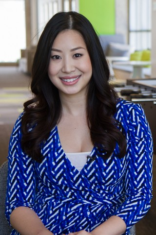 Jennifer Fong, Human Resources Business Partner - Upwork Careers