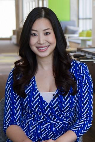 Jennifer Fong, Human Resources Business Partner - Upwork Careers