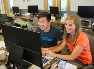 Careers - What Keely Does Software Developer