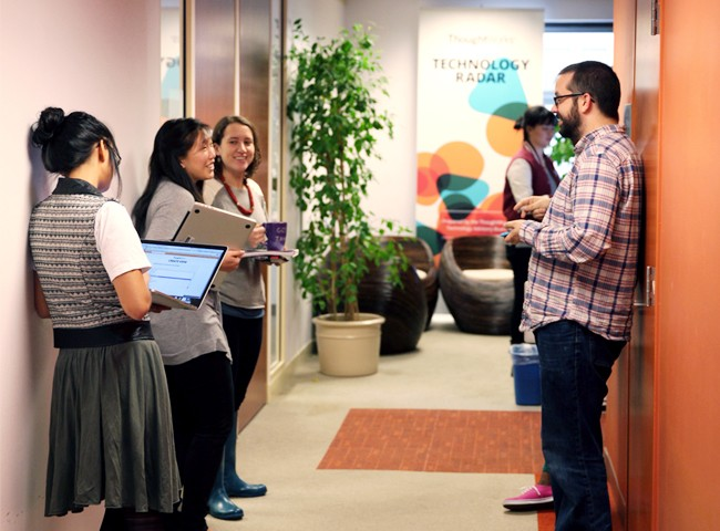 ThoughtWorks Careers