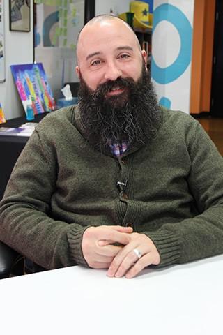 Doug Stuart, Experience Designer - ThoughtWorks Careers