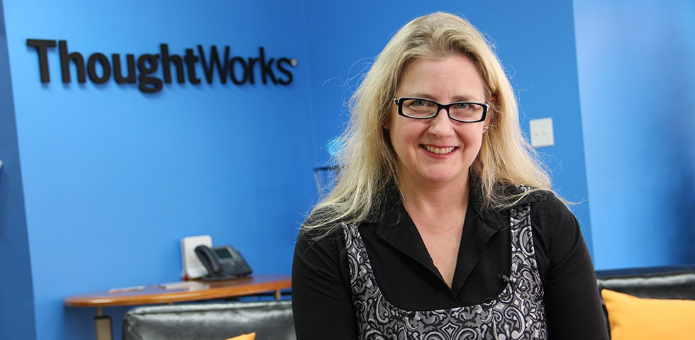 Inger Dickson, Lead Business Analyst - ThoughtWorks Careers