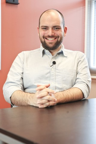 Anthony Maitz, Product Management & Innovation Specialist - ThoughtWorks Careers