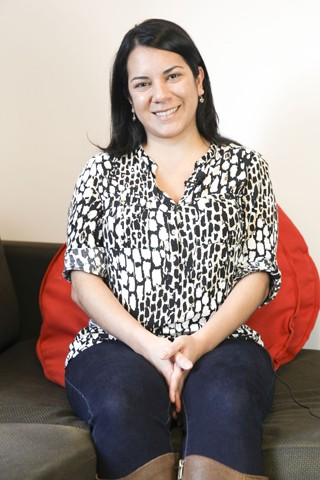 Ana Rodrigo, Client Principal - ThoughtWorks Careers