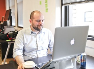 Careers - What Anthony Does
