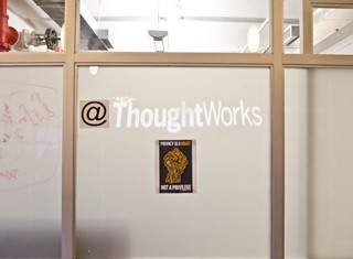 Careers - What ThoughtWorks Does