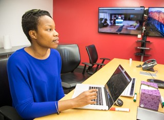 Careers - What Ugochi Does Senior Developer