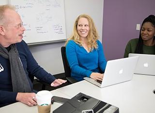Careers - What Amanda Does Senior Developer