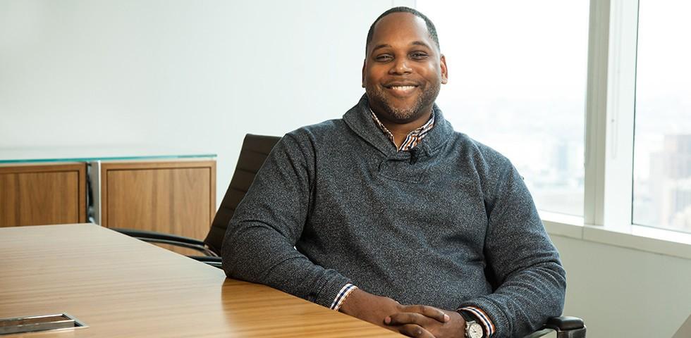 Farai Alleyne, VP, Technology Operations - TravelClick Careers
