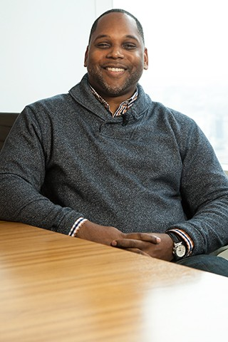 Farai Alleyne, VP, Technology Operations - TravelClick Careers