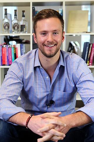 John Hurley, Director, Product Marketing - Radius Careers