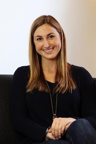 Caroline Bray, Head Of Human Resources - Radius Careers