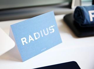 Careers - What Radius Does Radius 101