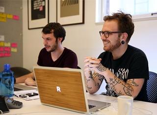 Careers - What Edbury Does Lead UX Designer
