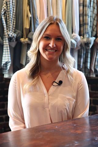 Tessa Tyler, Founding Outfitter & Mentor - Trumaker Careers