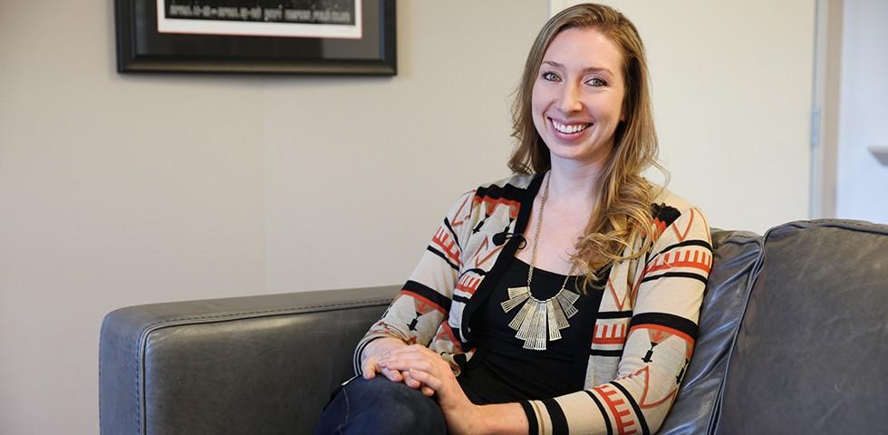Kelsey Ball , Marketing Analytics Senior Manager - Core Digital Media Careers