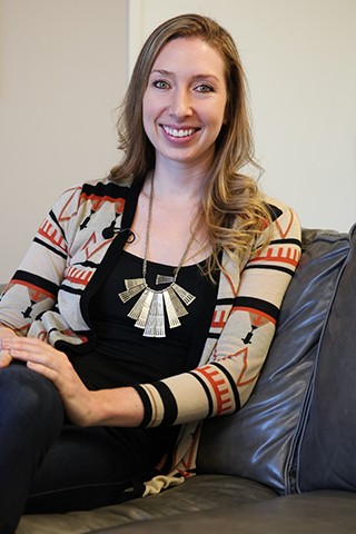 Kelsey Ball , Marketing Analytics Senior Manager - Core Digital Media Careers