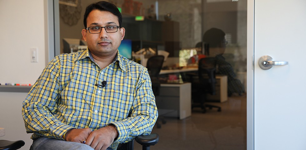 Deepak Vashishtha , Software Engineering Director - Core Digital Media Careers