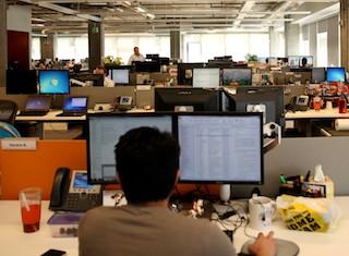 Careers - Office Life Innovation Motivation