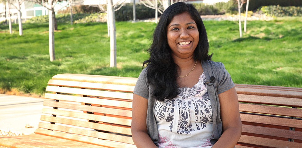 Lipsa Rout, Technical Staff - VMware Careers