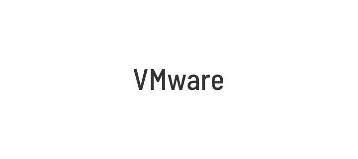 VMware job opportunities