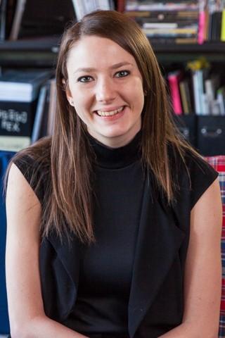 Adriana Burton, Fabrics Coordinator, Calvin Klein - PVH Careers