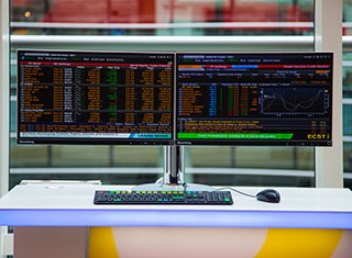 Careers - What Bloomberg Does