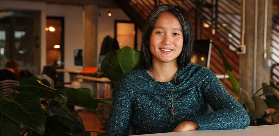Yue Zhao, Product Manager - Thumbtack Careers