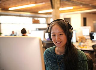 Careers - What Yue Does Product Manager