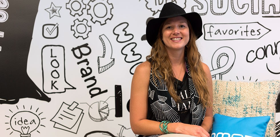 Kelly Ioerger, Interactive Art Director - InMobi Careers