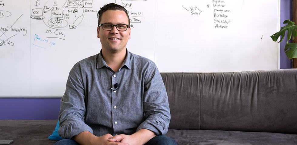 Thornton Schaaf, Sales Director - InMobi Careers