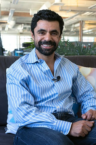 Babak Bahramipour, SVP Of Global Business Development - InMobi Careers