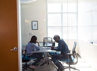 Careers - Office Life Educational Advantage