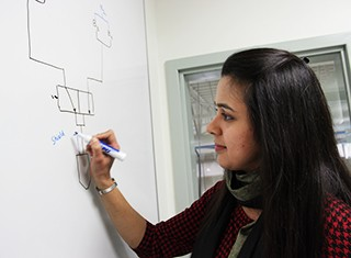 Careers - What Madhura Does 