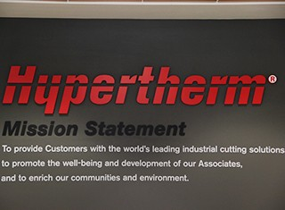 Careers - What Hypertherm Does Hypertherm 101