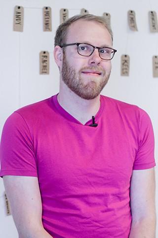 Tyson Kallberg, Product Designer - Asana Careers