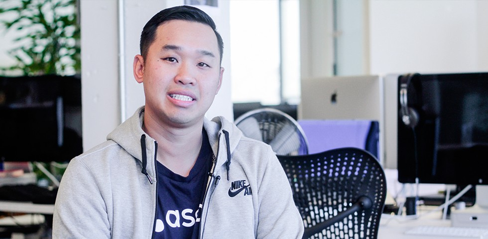 Michael Nguyen, Customer Success Manager - Asana Careers