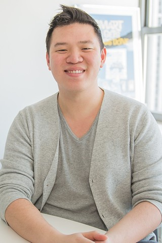 Jon Chan, Developer - Stack Overflow Careers
