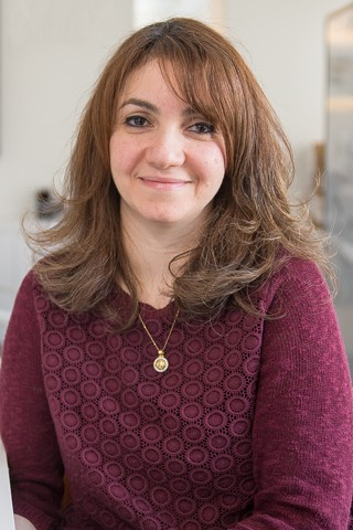 Nada Elkady, Director of Marketing, Business Solutions - Stack Overflow Careers