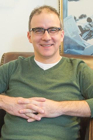 Matt Sherman, Engineering Manager - Stack Overflow Careers