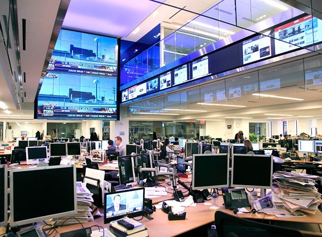 The Wall Street Journal Company Image 1