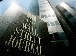 The Wall Street Journal Company Image 2